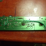 Conexionado del amplificador