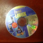 cd de Corel Linux, 2000